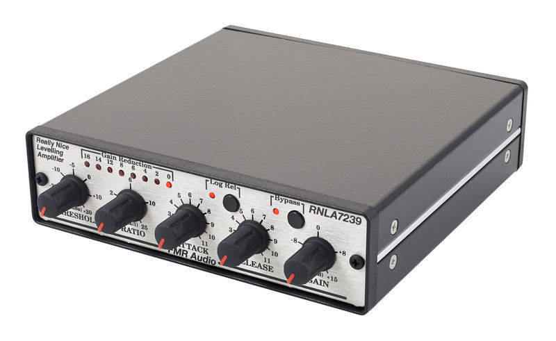 RNLA 7239 FMR Audio