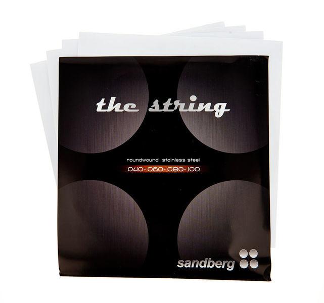Sandberg Stringset 040-100