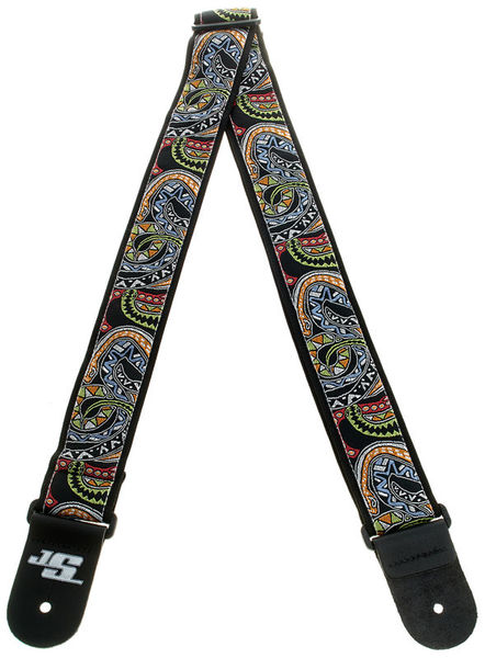 Planet Waves 50JS04 JS Signature Strap