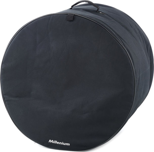 "Millenium 20""x18"" Classic Bass Drum Bag"