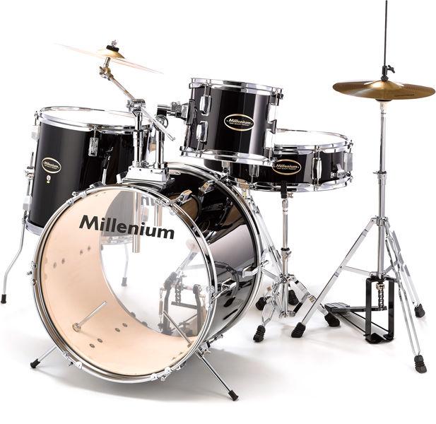 MX120 Starter Drumset Millenium