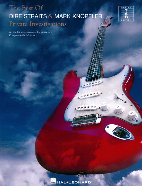Dire Straits Private Invest. Wise Publications