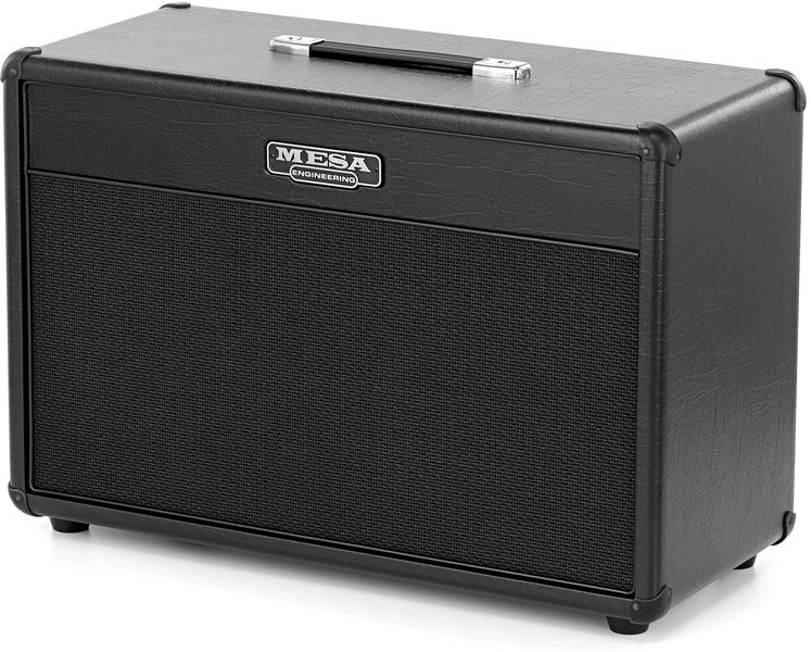 Mesa boogie 2x12 lonestar cabinet design thomann uk for Mesa boogie lonestar 2x12