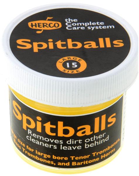 Herco Spitballs L