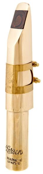 Berg Larsen Baritone Saxophone Bronze 110