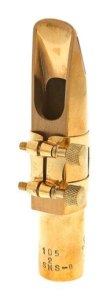 Berg Larsen Tenor Sax Bronze Bullet 105