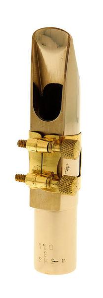 Berg Larsen Tenor Sax Bronze Bullet 110