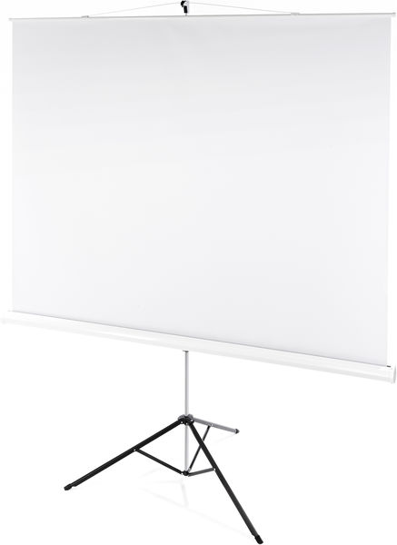 Stairville Projector Screen 200x200
