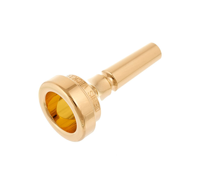 Denis Wick 4880 Trombone Mouthpiece 1AL