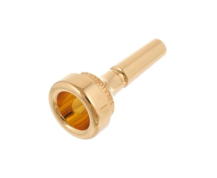 Denis Wick 4880 Trombone Mouthpiece 4BL