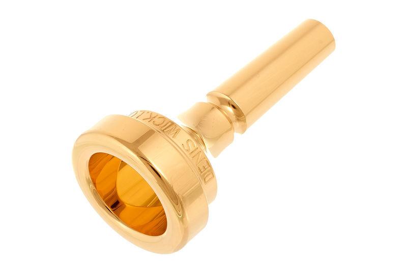 Denis Wick 4880 Trombone Mouthpiece 4,5AL