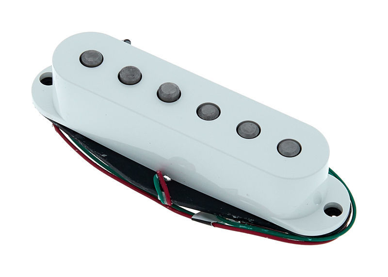 DiMarzio DP 415 Area 58 WH