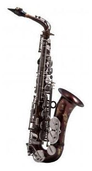 Keilwerth SX 90R Vintage Alto Saxophone
