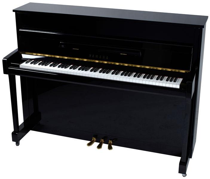 Yamaha b2 pe thomann united states for Yamaha pianos tampa
