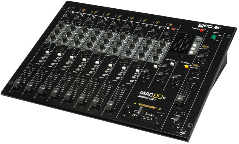 Ecler Mac 90V