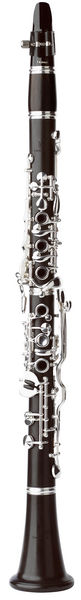 F.A. Uebel 632 Bb-Clarinet