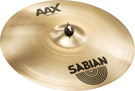 "Sabian 20"" AAX V-Ride"