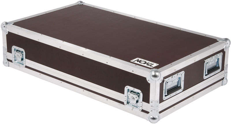 Thon Mixer Case Allen & Heath PA-28