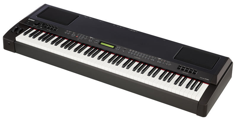 CP300 YAMAHA DRIVER FOR MAC