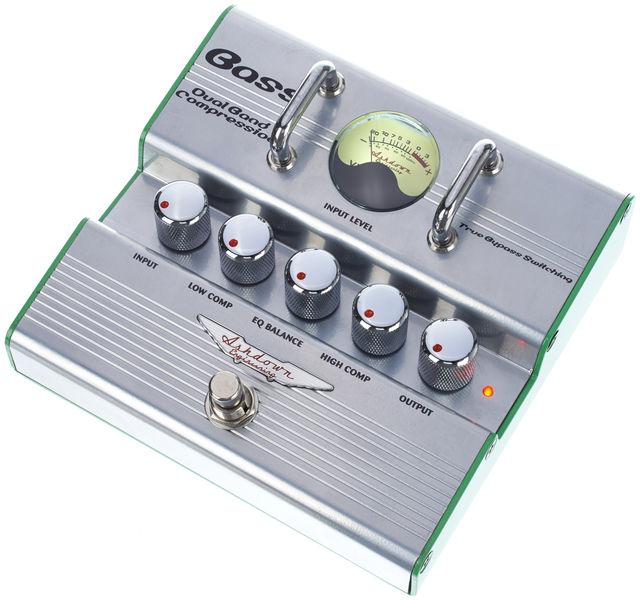 Ashdown Dual Band Compressor