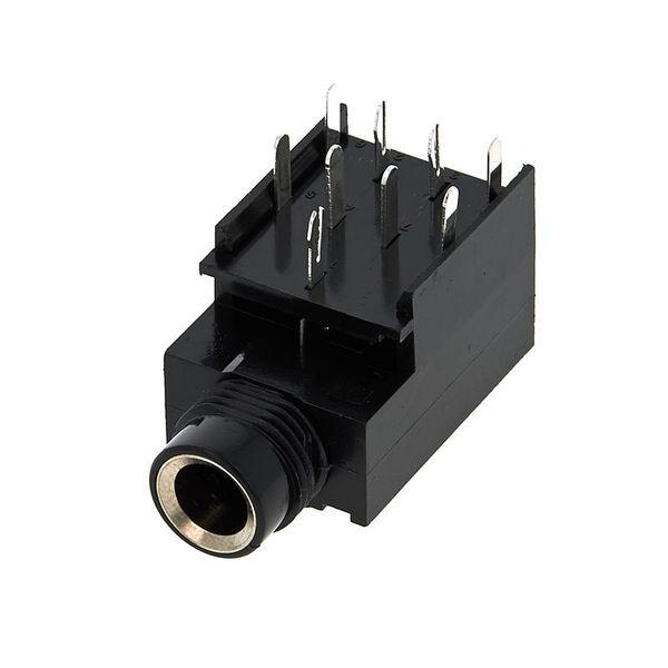 Fender Stereo Socket