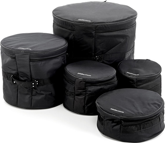 Millenium Tour Drum Bag Set Fusion