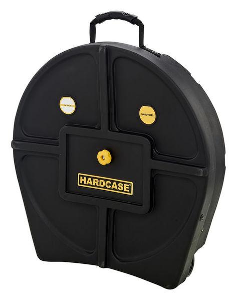 "Trolley PRO Fame Cymbal Bag f Cymbals bis zu 24/"""
