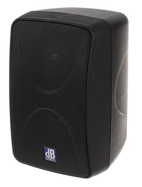 K 70 dB Technologies
