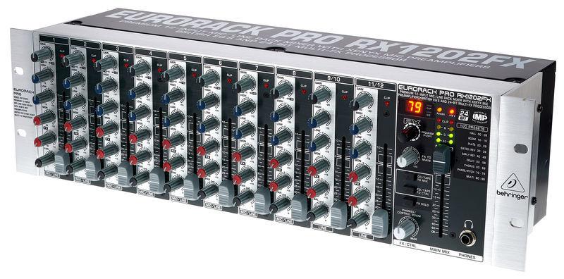 Behringer RX1202FX