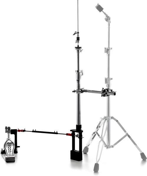 DW 9550 Universal Remote Hi-Hat