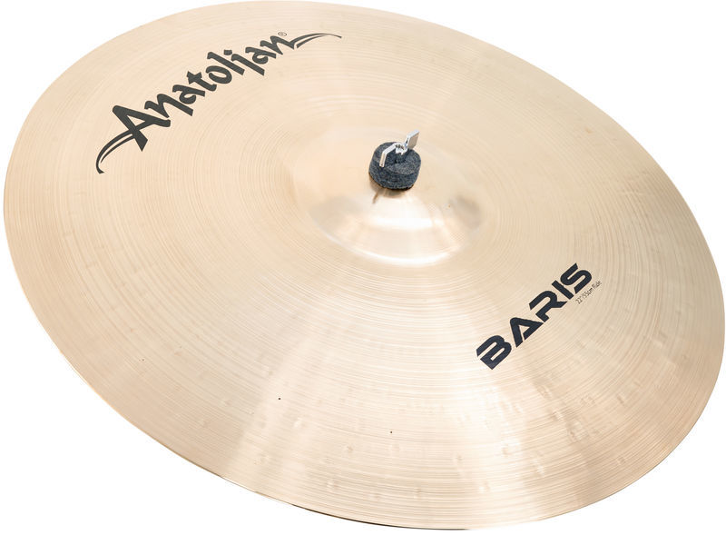 "Anatolian 22"" Ride Baris Series"