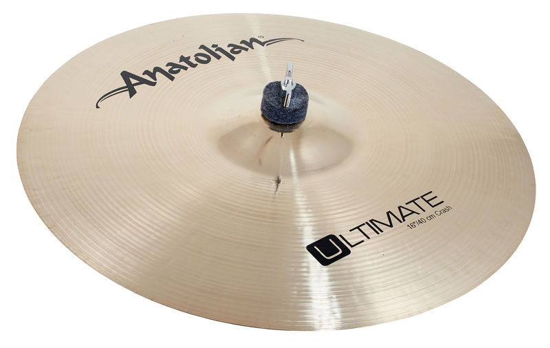 "Anatolian 16"" Crash Ultimate Series"