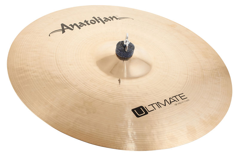 "Anatolian 18"" Crash Ultimate Series"