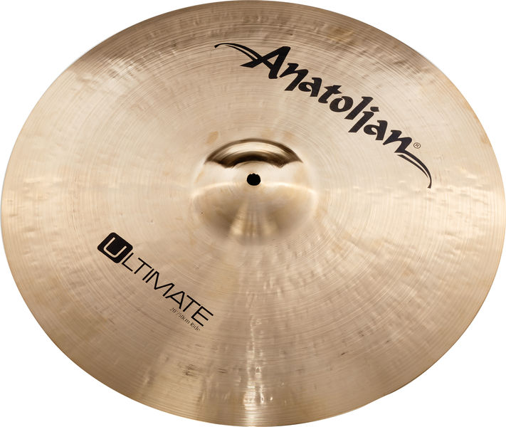 "Anatolian 20"" Ride Ultimate Series"