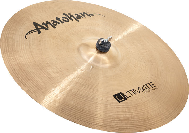"Anatolian 20"" Power Ride Ultimate Series"