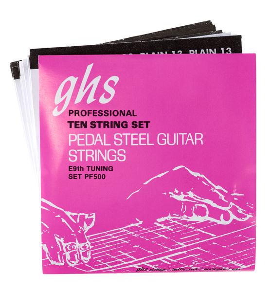 GHS PF500 E9