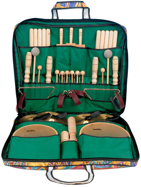 Goldon Percussion Assortment 1