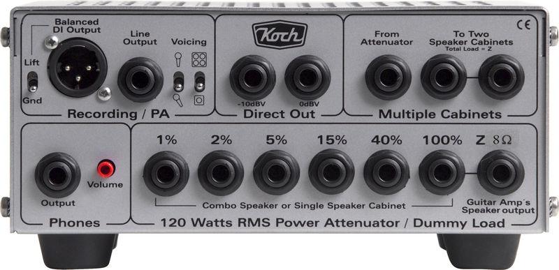 Koch Amps LB120-II/8