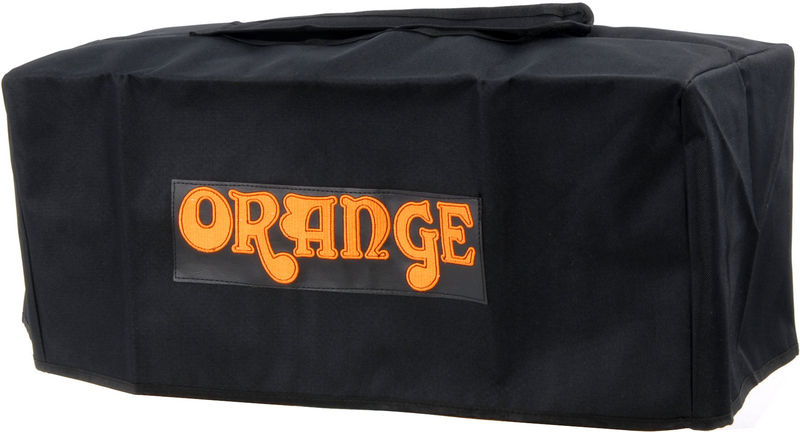 Orange Small Head Cover