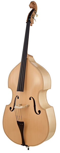 Thomann 1BD 3/4 Europe Double Bass