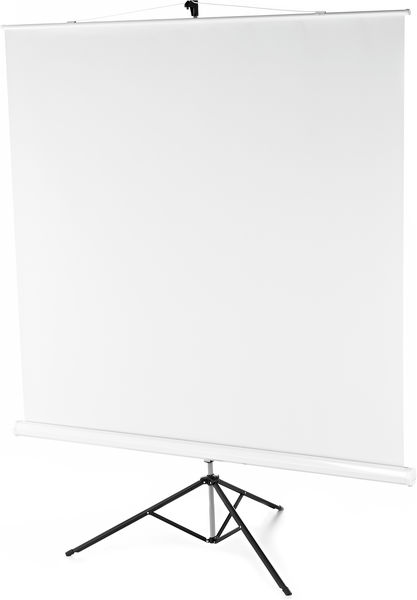 Stairville Projector Screen 180x180