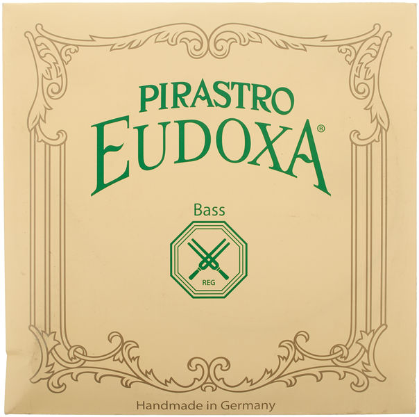 Pirastro Eudoxa G Double Bass 4/4-3/4