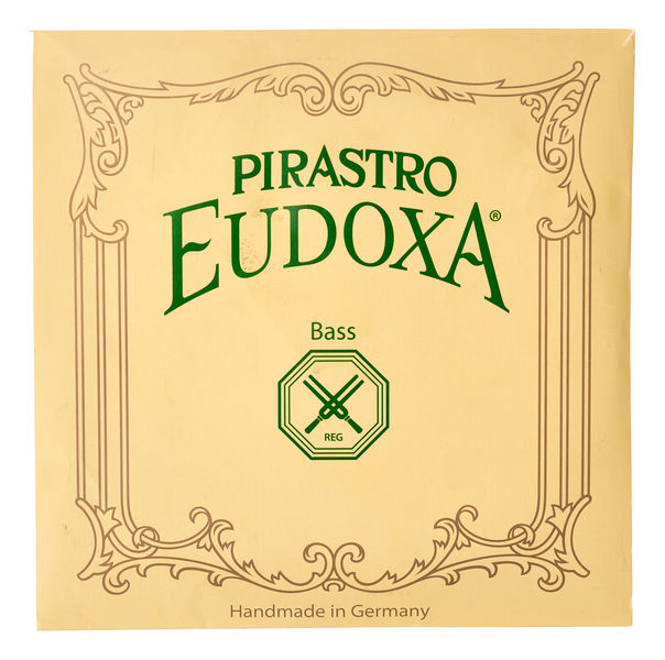 Pirastro Eudoxa B5 Double Bass 4/4-3/4