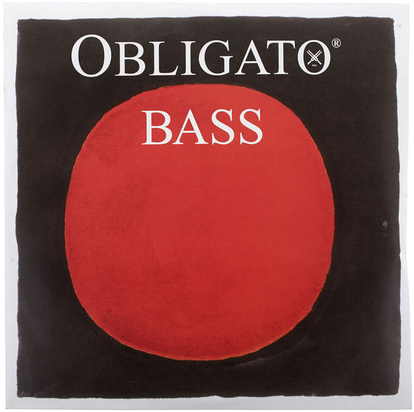 Pirastro Obligato G Double Bass 4/4-3/4