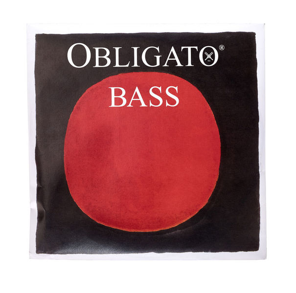 Pirastro Obligato Fis Bass Solo 4/4-3/4