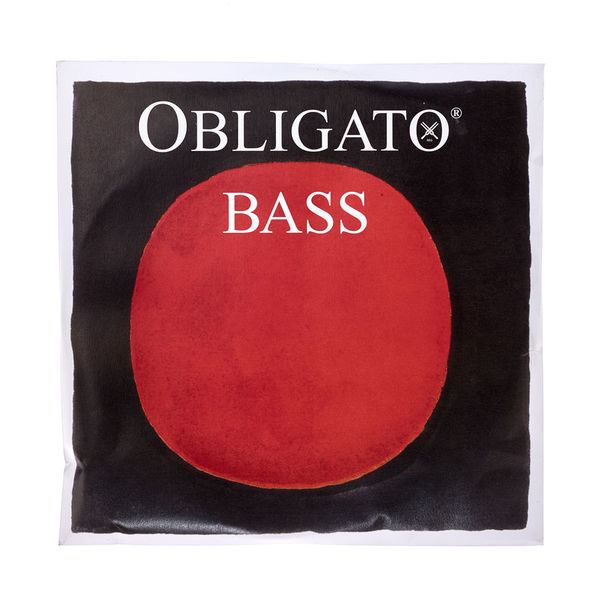 Pirastro Obligato Double Bass CIS5 Solo