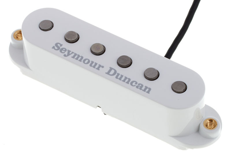 Seymour Duncan STK-S4M RV/RP WH Stack Plus