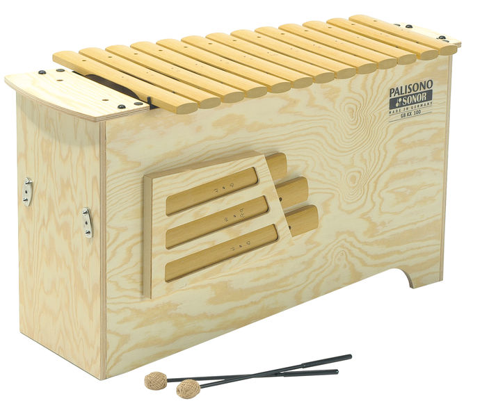 Sonor GBKX 100 Deep Bass Xylophone