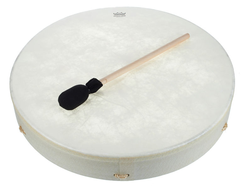 "Remo Buffalo Drum 22""x3,5"""