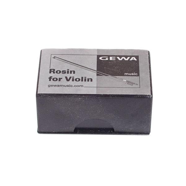 Gewa Violin/Viola Rosin